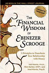 Financial Wisdom of Ebenezer Scrooge