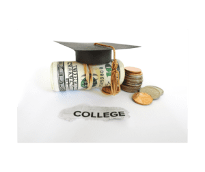 pay for college by starting with budget