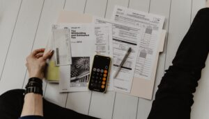 tax planning before retirement