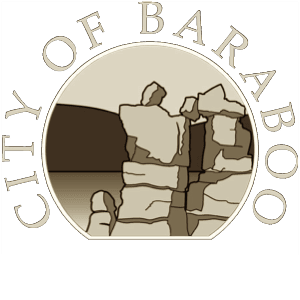 City of Baraboo logo