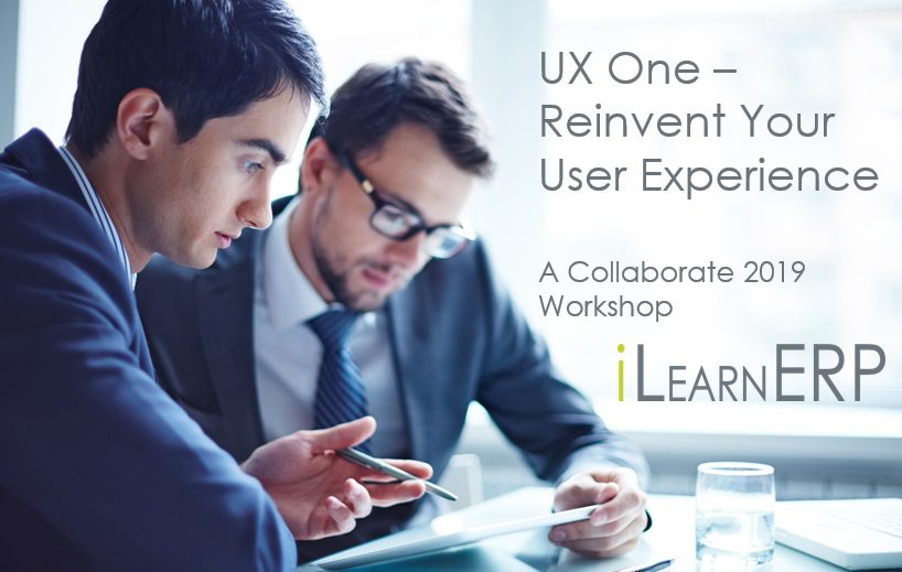 UX One